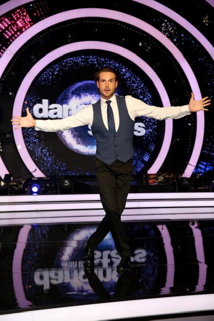 Marco De Angelis Dancing With The Stars