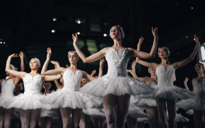 Are ballet productions repetitious and boring or new and innovative?