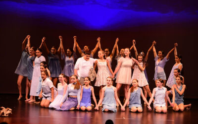 Wakakirri – the story-dance challenge giving Australia's youth a voice