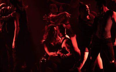 Boss Dance Company's 'Bound' is spell-binding