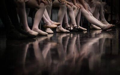 Why dancers are more susceptible to ingrown toenails