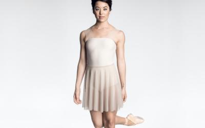 Jill Ogai crowned Rising Star at Telstra Ballet Dancer Awards