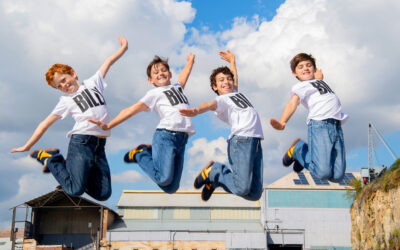 Billy Elliot The Musical returns to Australia for its 10th anniversary