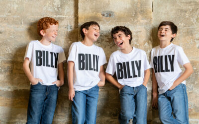 Billy Elliot The Musical digs deep to impress Melbourne's opening night crowd