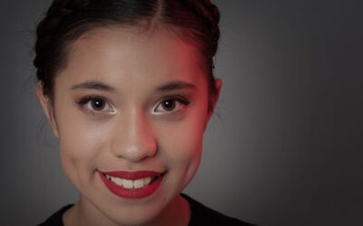 Dance Writer Virtual Awards: Ainslea Esplana