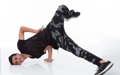 Dance Writer Virtual Awards: Jordan Shome