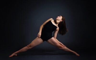 Dance Writer Virtual Awards: Sharni Rangitonga
