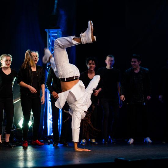 Tap Dance Gala 2019