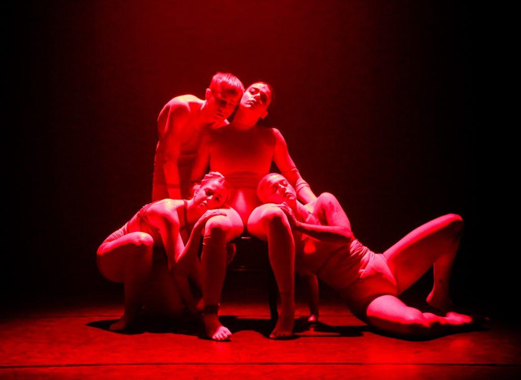 SCIMM Dance Company