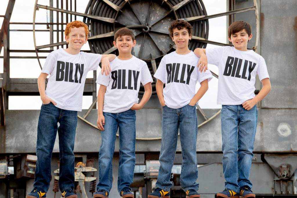 Billy Elliot The Musical, melbourne