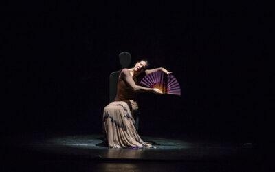 María Pagés brings Flamenco dance to Melbourne with Yo, Carmen