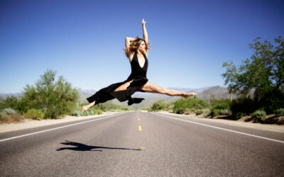 Flexibility in dance. What's the fascia-nation?