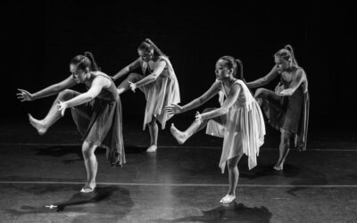 It's all in the feet: Intrinsic foot strength in dancers
