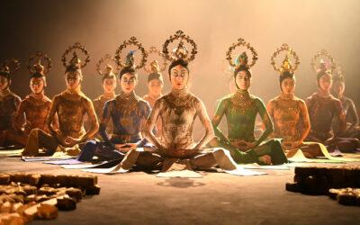 2019 Melbourne International Arts Festival must-see dance shows