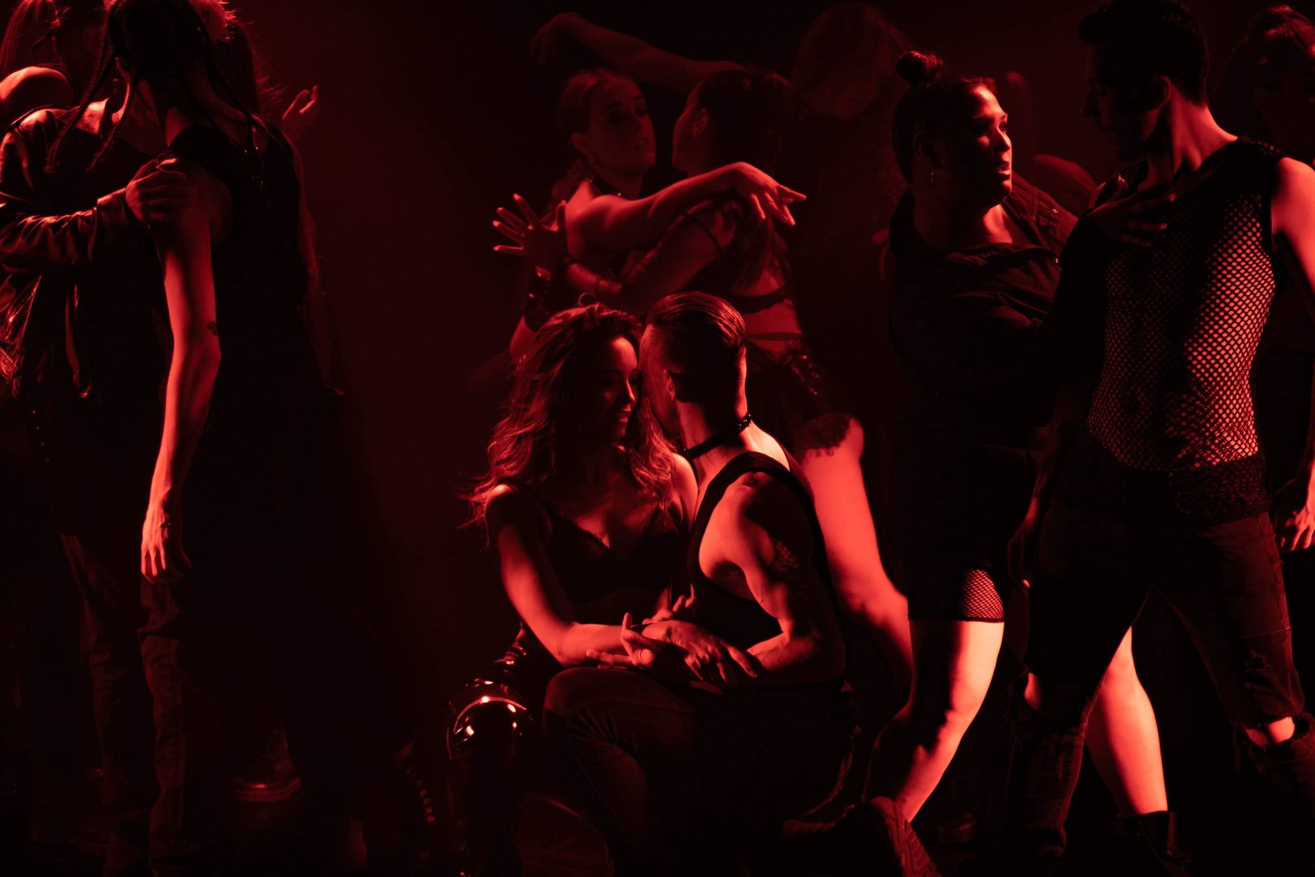 Boss Dance Company