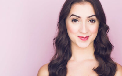 Melbourne performer Adriana Pannuzzo lands lead role in New York City