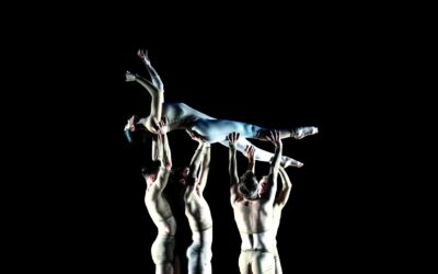 SCIMM Dance Company's 'Aetherium' is crystal-clear symbolism of life