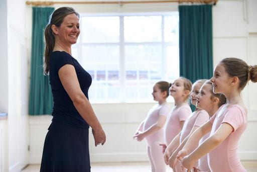 Victorian dance schools on the verge of collapse