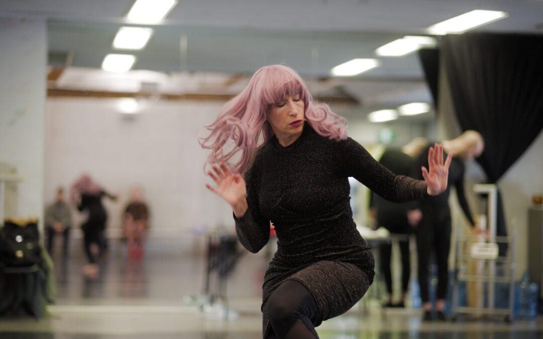 Ausdance ACT appoints new director, Dr Cathy Adamek